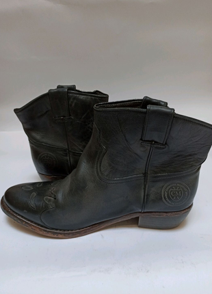 Blackstone полусапоги. брендовая обувь stock