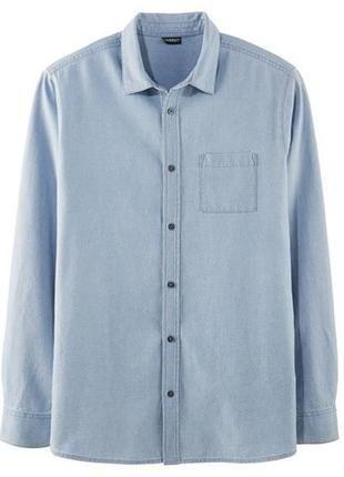 Рубашка х/б livergy 48-52 р.