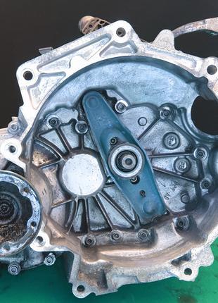 КПП Коробка передач Skoda Roomster 1.2 TSI 5ст start stop