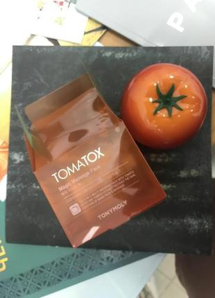 Tomatox от TONY MOLY