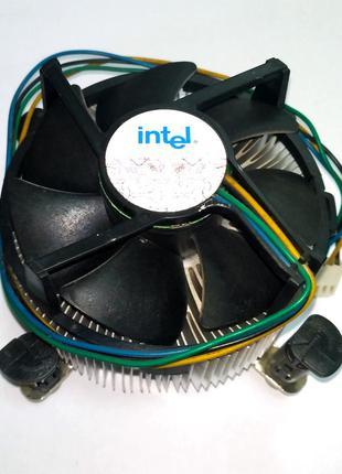 Кулер Intel Socket 775 Высокий 4pin