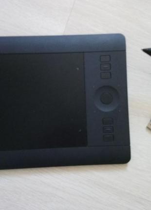 Графический планшет Wacom Intuos Pro S (Small) PTH-451
