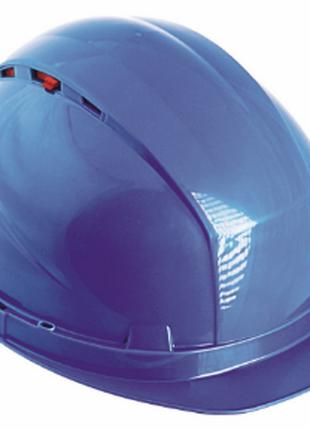 Защитная каска Titan синяя