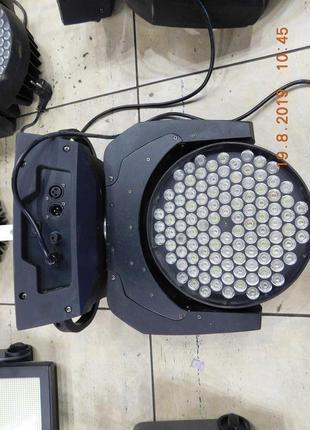 Светодиодная LED голова BIG BM-2008 108 * 5W