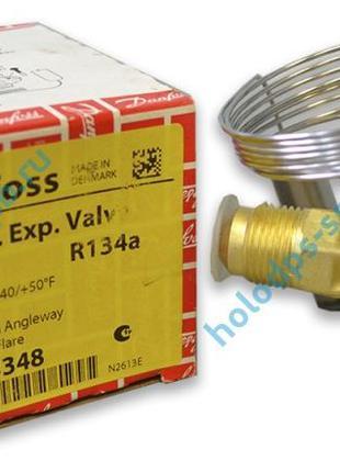 Термоклапан ( рег. вентиль) 068Z3348, №0809G Danfoss