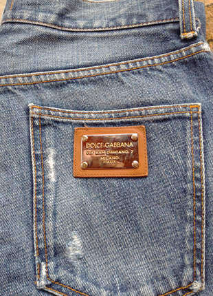 Продам джинси D&G