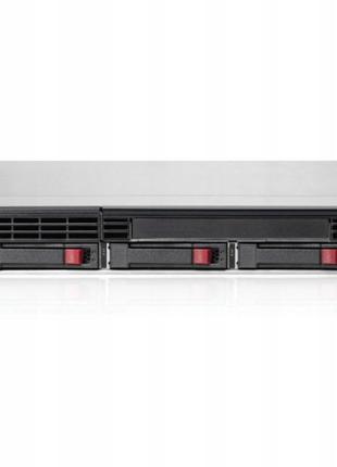 Сервер HP Proliant DL360 G7, 2x X5670, 16gb, P410i 512mb Гарантия