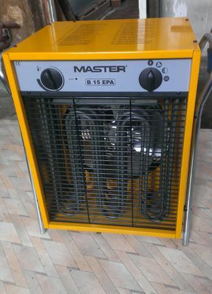 Електричний нагрівач MASTER B 15 EPA
