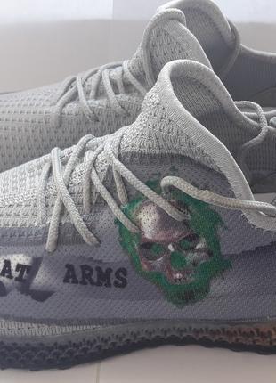 Шикарные лёгкие кроссовки