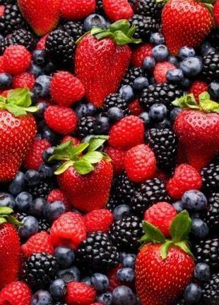 Ассорти фруктов на компот