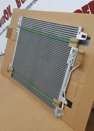 Радиатор кондиционера Chrysler Town Country Крайслер Таун Кантри