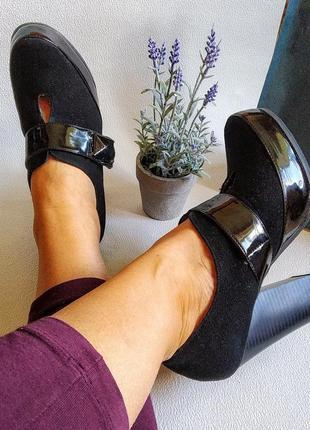 Туфли ботинки ботильоны