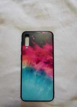 Чехол на Samsung Galaxy A50