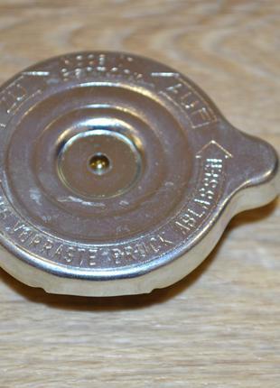 Крышка радиатора FEBI 06568, 9975815, 1326025, A123501021564