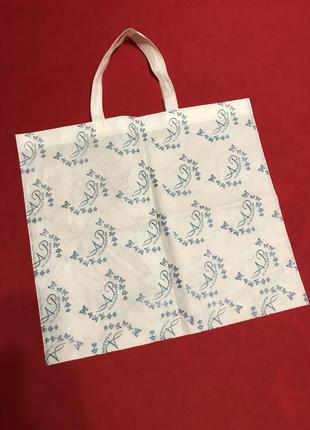 Легкая сумка-шоппер