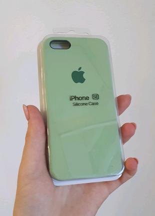 Чехол на айфон Iphone 5 / Iphone SE