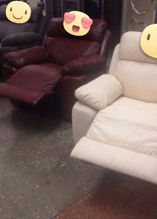 Новое Кресло Реклайнер для салонов красоты, маникюр, педикюр