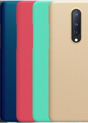 Чехол Nillkin Matte для OnePlus 8