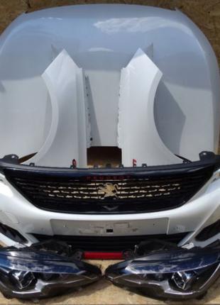 Разборка Peugeot 308 T9 3008 508 5008 208 2008 rcz