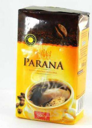 Кофе молотый PARANA 500 гр