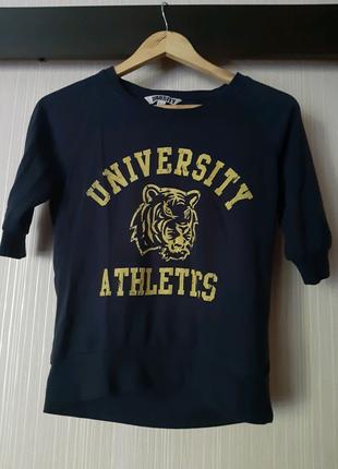 Толстовка  the University Athletic