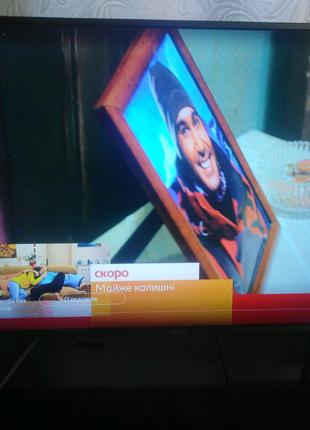 Новый телевизор Kivi
