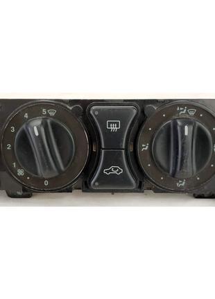 А2108300185 Mercedes 210 блок управления режимами