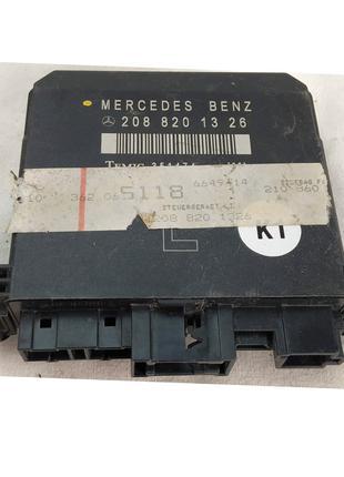 А2088201326 Mercedes 210 блок управления двери