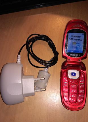 Мобільний телефон SAMSUNG SGH-X480