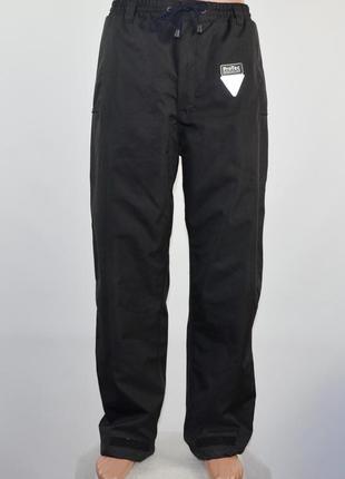 Демисезонные, мембранные штаны univen protec (s)