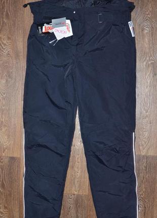 Зимние (лыжные) штаны  outdoor (2xl-3xl) новые.
