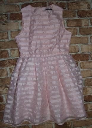 Платье нарядное пышное 12-13 лет george сток