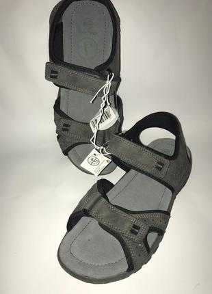 Мужские сандалии footflexx германия