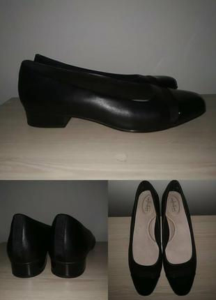 Туфли 43 р большой размер мягкие
