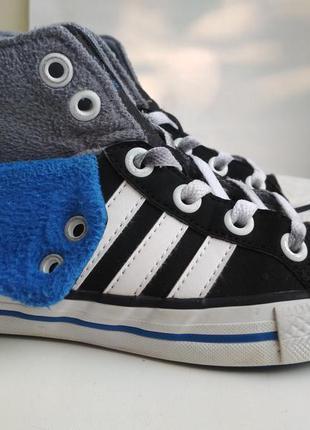 Кроссовки adidas neo оригинал р.31