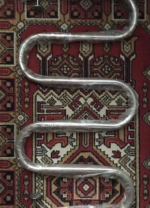 Полотенцесушитель водяной змейка