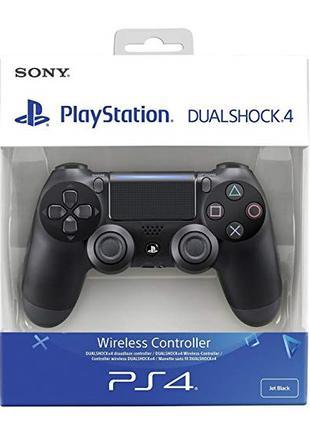Геймпад Dualshock для PS4 V2 Wireless джойстик для пс4