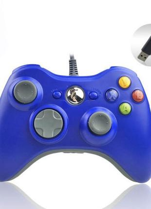 Геймпад Для Xbox 360 И ПК Джойстик Для Компьютера