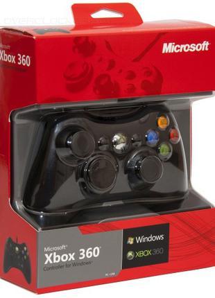 Геймпад Для ПК/Xbox 360/ Джойстик Для Компьютера