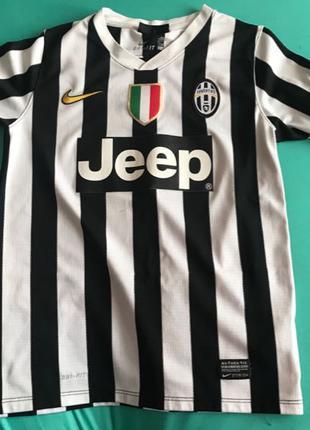 Футболка детская Juventus original