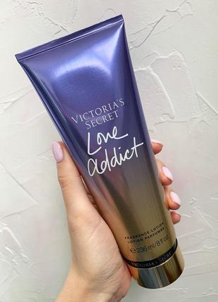 Лосьон для тела victoria's secret love addict оригинал, лосьон...