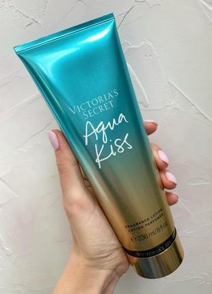 Лосьон для тела victoria's secret  aqua kiss оригинал, лосьон ...