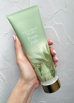 Лосьон для тела victoria's secret fresh jade оригинал, лосьон ...