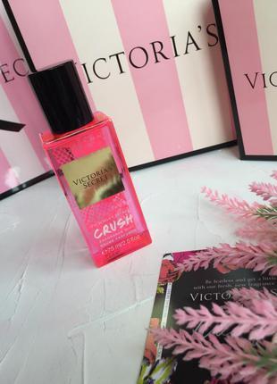 Мист парфюмированный спрей для тела victoria's secret crush ор...