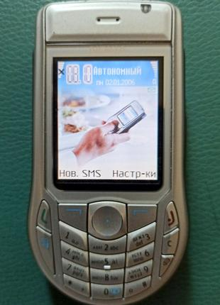 Мобильный телефон Nokia 6630 Type RM-1