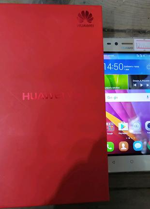 Смартфон Huawei Y3 II