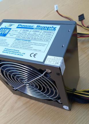 Компьютерный блок питания Power Supply ATX-s500 400W