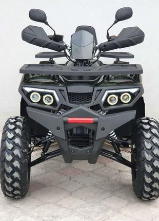 Comman Scorpion 200
