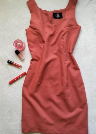 Платье-футляр от ego, размер l