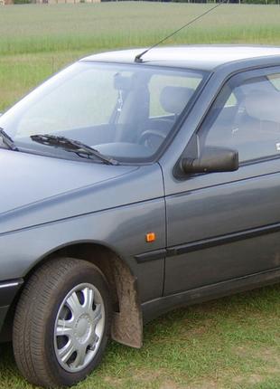 Запчасти б/у и новые на Peugeot 405 Пежо 405 Разборка Ремонт СТО